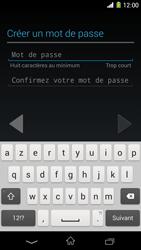 Sony C6903 Xperia Z1 - Applications - Télécharger des applications - Étape 10