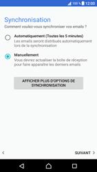 Sony Xperia XA1 - E-mails - Ajouter ou modifier votre compte Yahoo - Étape 10