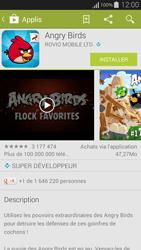 Samsung Galaxy Alpha - Applications - Télécharger une application - Étape 17