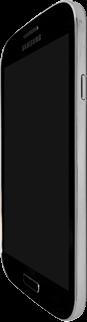 Samsung Galaxy Grand Neo - Funções básicas - Como reiniciar o aparelho - Etapa 2