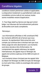 Samsung Galaxy J5 (2016) - Applications - MyProximus - Étape 11