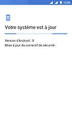 Nokia 3 (DualSim) - Android Oreo - Appareil - Mise à jour logicielle - Étape 8