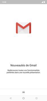 Nokia 7.1 - E-mails - Ajouter ou modifier un compte e-mail - Étape 4