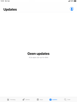 Apple ipad-mini-3-ios-12 - Applicaties - Downloaden - Stap 7