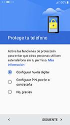 Samsung Galaxy A3 (2017) (A320) - Primeros pasos - Activar el equipo - Paso 9