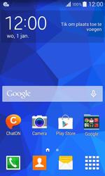 Samsung G355 Galaxy Core 2 - MMS - automatisch instellen - Stap 5