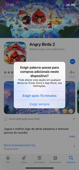 Apple iPhone XR - Aplicativos - Como baixar aplicativos - Etapa 16