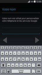 Samsung Galaxy Grand Prime (G530FZ) - Premiers pas - Créer un compte - Étape 10
