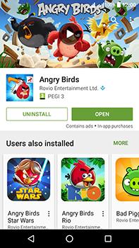 Acer Liquid Zest 4G Plus DualSim - Applications - Download apps - Step 21