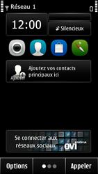 Nokia 500 - Réseau - utilisation à l'étranger - Étape 14