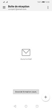 Huawei Mate 20 - E-mail - envoyer un e-mail - Étape 15