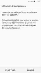 Samsung Galaxy A5 (2017) (A520) - Sécuriser votre mobile - Activer le code de verrouillage - Étape 12
