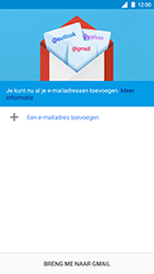 Nokia 8 (SingleSIM) - E-mail - Account instellen (POP3 zonder SMTP-verificatie) - Stap 5