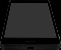Sony Xperia X - Premiers pas - Découvrir les touches principales - Étape 7