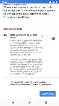 Nokia 6-1-dual-sim-android-pie - Applicaties - Account aanmaken - Stap 18