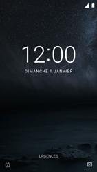 Nokia 5 - Mms - Configuration manuelle - Étape 22