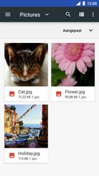 Nokia 5 - Android Oreo - MMS - hoe te versturen - Stap 15