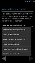 Wiko Rainbow - Applicaties - Applicaties downloaden - Stap 14
