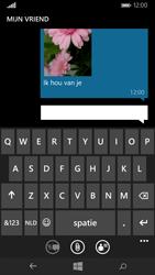 Nokia Lumia 735 - MMS - hoe te versturen - Stap 13