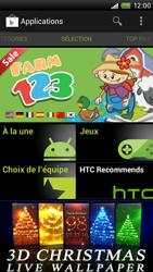 HTC S728e One X Plus - Applications - Télécharger des applications - Étape 16