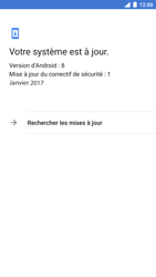 Nokia 8 (SingleSim) - Appareil - Mise à jour logicielle - Étape 7