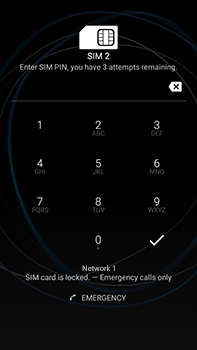 Sony Xperia L1 - Mms - Manual configuration - Step 22