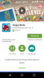 Wiko Rainbow Jam DS - Aplicações - Como pesquisar e instalar aplicações -  16