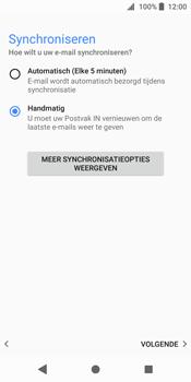 Sony xperia-xz2-h8216 - E-mail - 032b. Email wizard - Yahoo - Stap 11