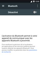 Nokia 5 - WiFi et Bluetooth - Jumeler votre téléphone avec un accessoire bluetooth - Étape 5