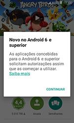 Samsung Galaxy Xcover 3 (G389) - Aplicações - Como pesquisar e instalar aplicações -  19