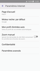 Samsung G903 Galaxy S5 Neo - Internet - configuration manuelle - Étape 25