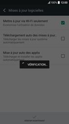 HTC 10 - Réseau - Installation de mises à jour - Étape 7