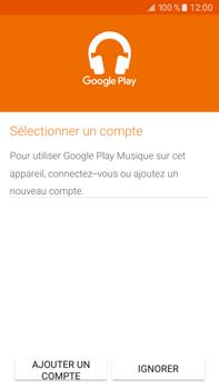 Samsung Samsung Galaxy J7 (2016) - Photos, vidéos, musique - Ecouter de la musique - Étape 4