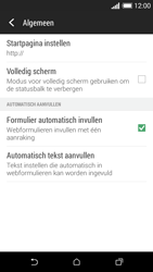 HTC Desire 610 - Internet - buitenland - Stap 26