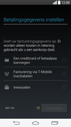 LG D855 G3 - Applicaties - Account aanmaken - Stap 20