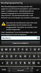 BlackBerry Z30 - Toestel reset - terugzetten naar fabrieksinstellingen - Stap 7