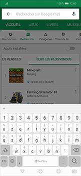 Huawei Mate 20 lite - Applications - Télécharger une application - Étape 11
