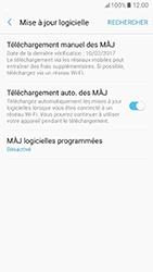 Samsung A520 Galaxy A5 (2017) - Réseau - Installation de mises à jour - Étape 6