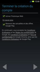 Acer Liquid E3 - Applications - Télécharger des applications - Étape 17