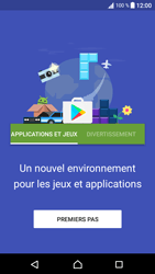 Sony Xperia XA1 - Applications - Créer un compte - Étape 18