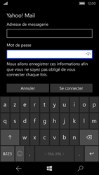 Microsoft Lumia 550 - E-mail - 032b. Email wizard - Yahoo - Étape 9