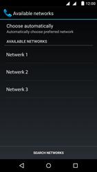 Fairphone Fairphone 2 - Buitenland - Bellen, sms en internet - Stap 11