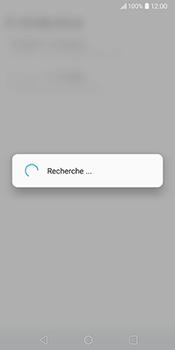 LG V30 - Réseau - Utilisation à l