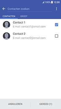 HTC U11 - E-mail - Bericht met attachment versturen - Stap 7