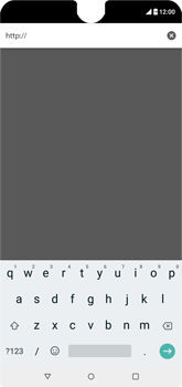 Wiko View 2 - Internet - internetten - Stap 6