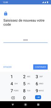 Xiaomi Mi A2 Lite - Sécurité - activéz le code PIN de l'appareil - Étape 11