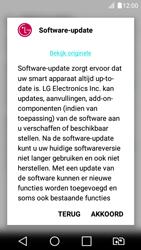 LG K4 2017 - Netwerk - Software updates installeren - Stap 9