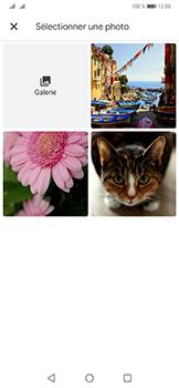 Huawei Mate 20 Pro - MMS - envoi d'images - Étape 12