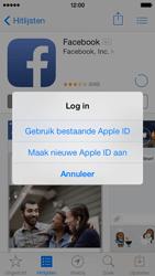 Apple iPhone 5c - Applicaties - Account aanmaken - Stap 26