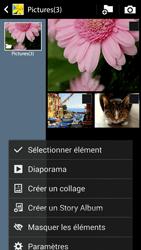 Samsung Galaxy Grand 2 4G - Photos, vidéos, musique - Envoyer une photo via Bluetooth - Étape 6